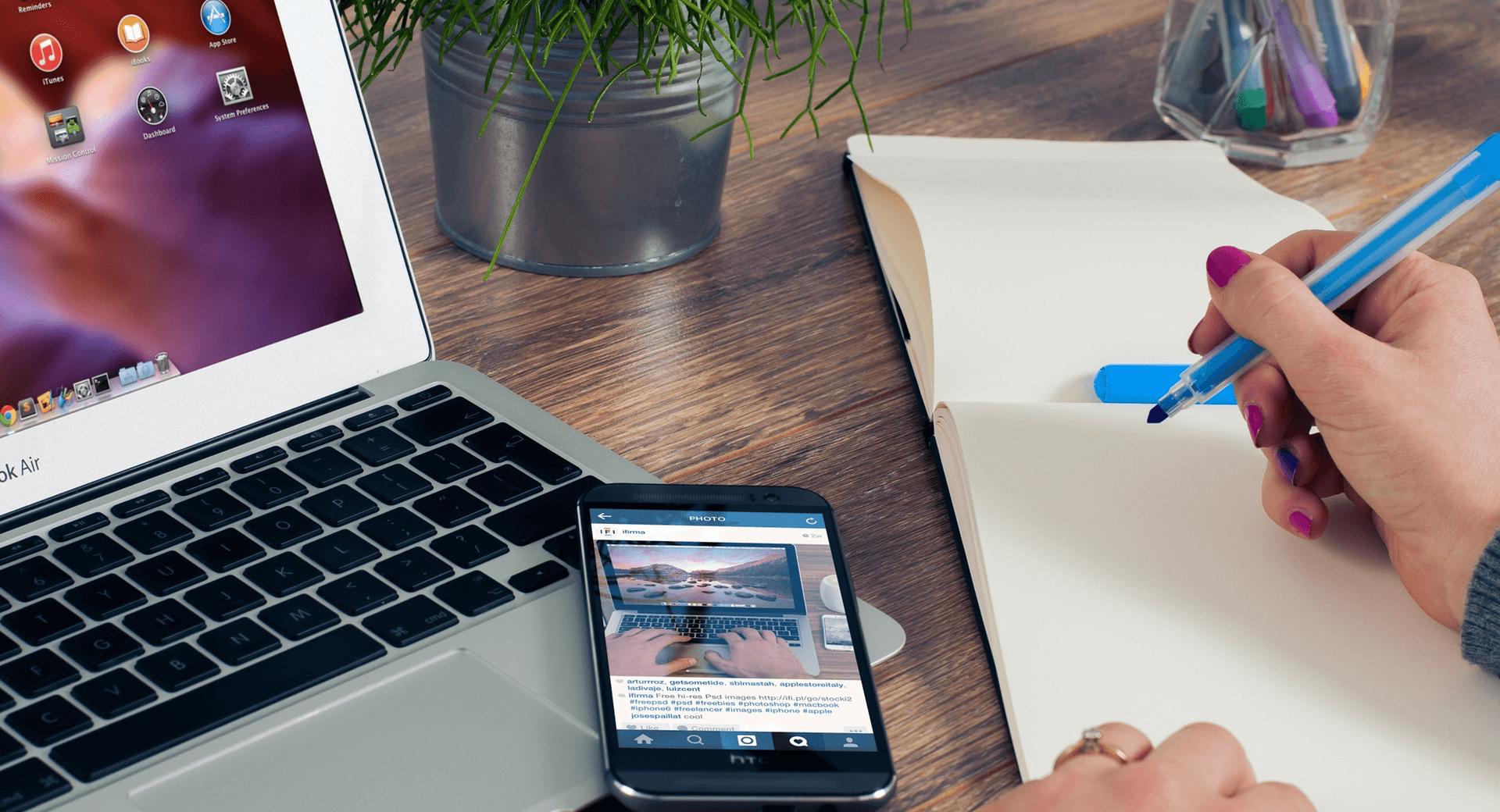 40 Productivity Hacks, Habits & Shortcuts