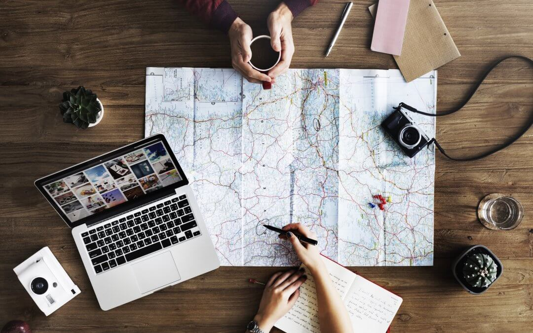 Why & How to Become A Digital Nomad