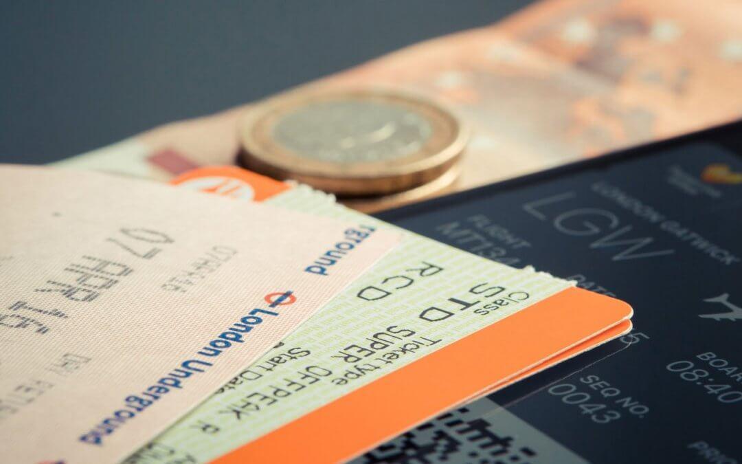 22 Cheap Flight Hacks, Booking Process & Airport Tips