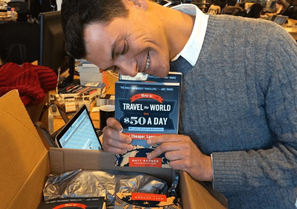 Cheap Travel Book