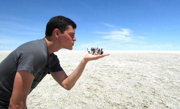 Nomadic Matt Travel