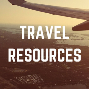 Travel Resources
